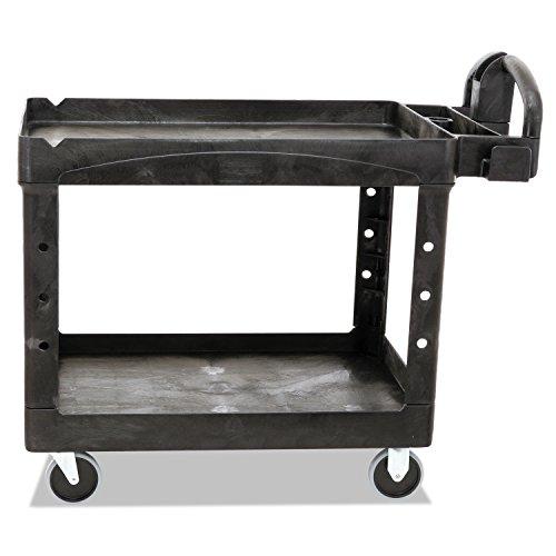 heavy-duty-utility-cart-2-shelf-17-7-8w-x-39-1-4d-x-33-1-4h-black