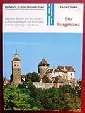 Das Burgenland. Kunst - Reiseführer