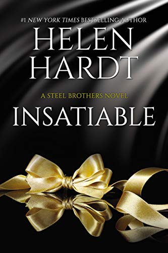 Insatiable (Steel Brothers Saga Book 12)