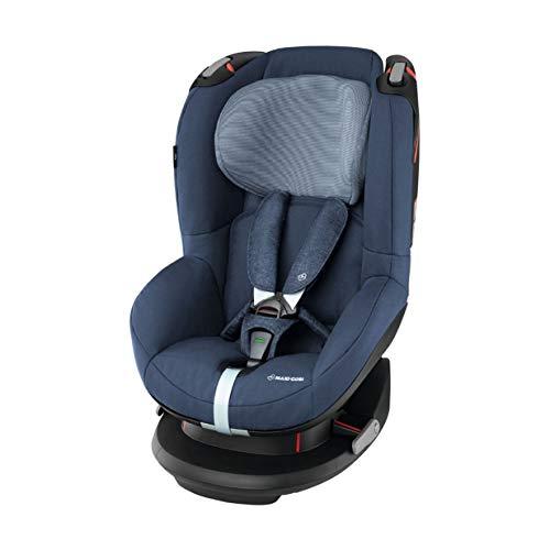 Maxi-Cosi Tobi, Kindersitz mit fünf komfortablen Sitz- und Ruhepositionen, Gruppe 1 Autositz (9-18 kg), nutzbar ab 9 Monate bis 4 Jahre, nomad blue