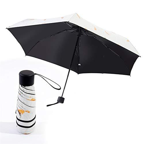 Paraguas Plegable Ligero y Resistente
