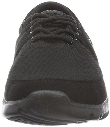 Etnies Marana SC, Chaussures de Skateboard Homme, Schwarz, Taille Unique Black (Black/Black003)