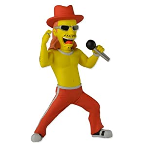 Figura de The Simpsons 25th Anniversary de 12,7 cm 5