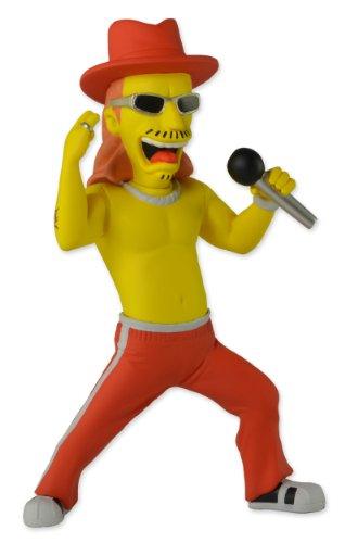 Figura de The Simpsons 25th Anniversary de 12,7 cm 1