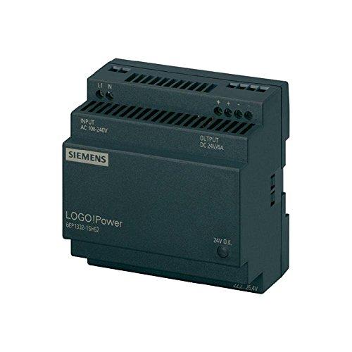 Siemens SITOP POWER–Stromversorgung SITOP 24V 100–240V DC 24V/4A