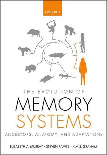 The Evolution of Memory Systems (Oxford Psychology Series)