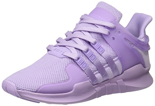 the best attitude 757f5 062f2 adidas EQT Support ADV W, Chaussures de Fitness Femme,  Multicolore-Violet Vert