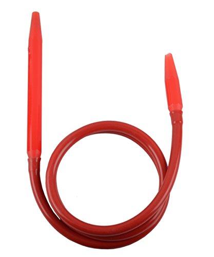amy-npc-tubo-de-silicona-con-mango-de-acrilico-pieza-y-contera-red