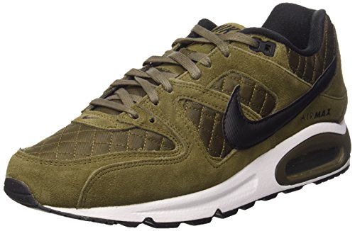 Nike Air Max Command PRM Chaussures de Running Entrainement Homme