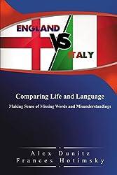 England vs Italy: Making sense of missing words and misunderstandings