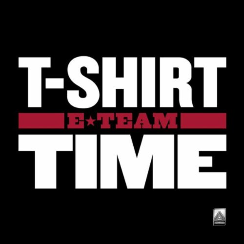 Dance Team-t-shirts (T-Shirt Time)