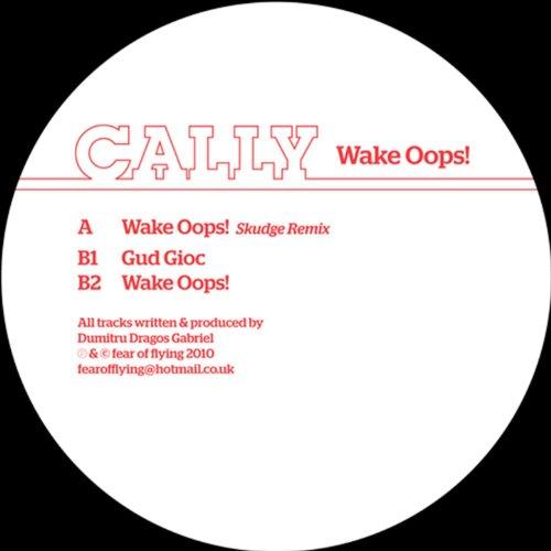 Cally - Wake Oops!
