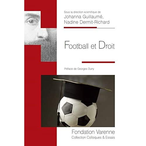 Football et Droit