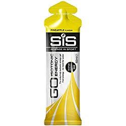 Gel Energético GO Isotonic Energy Gel SIS Piña 15 x 60ml