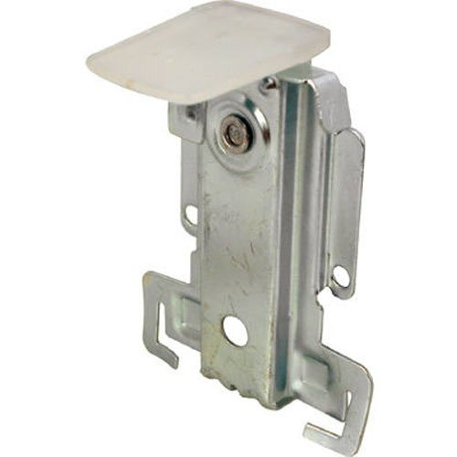 PRIME LINE PRODUCTS - Bypass Mirror Door Top Guide Assembly, 2-Pk. (Guide Line Prime)