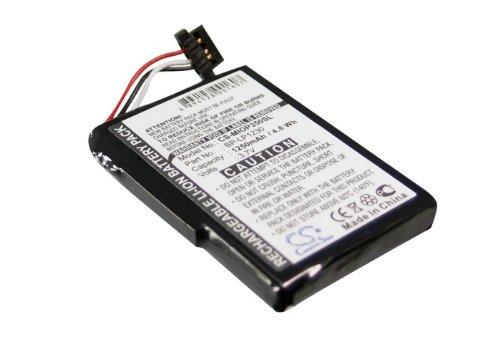 techgicoo-1250mah-replacement-battery-for-navman-praktiker-looxmedia-6500