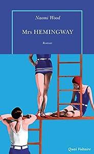 vignette de 'Mrs Hemingway (Naomi Wood)'
