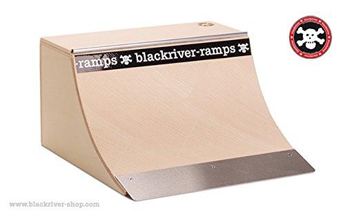 "Blackriver Fingerboard Rampe ""Quarter Low"""