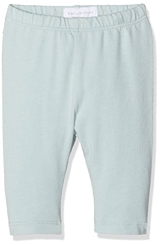 Bellybutton Kids Baby-Unisex Leggings Strumpfhose, Blau (Gray Mist 1450), 56 -