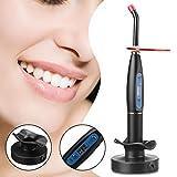 Dentaire 10W sans fil chargeur LED lampe de lumière machine 2000MW Contient la base...