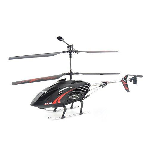 Elicottero Telecomandato : Gizmovine rc elicottero telecomandato helicopter