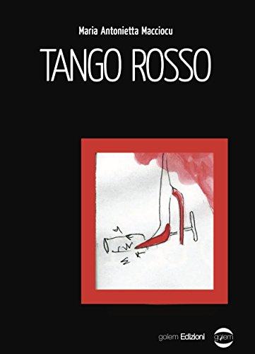 scaricare ebook gratis Tango rosso PDF Epub