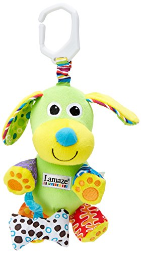 Image of Lamaze Pupsqueak