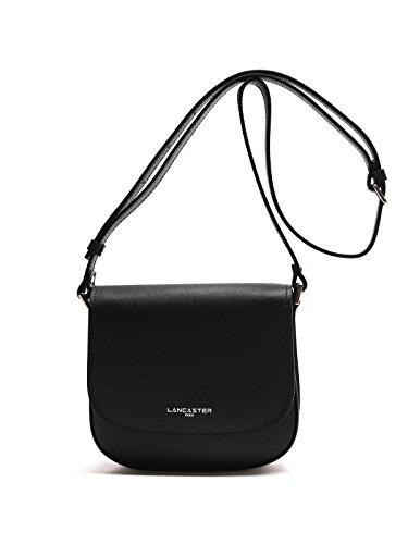 lancaster-paris-womens-42159noir-black-leather-shoulder-bag