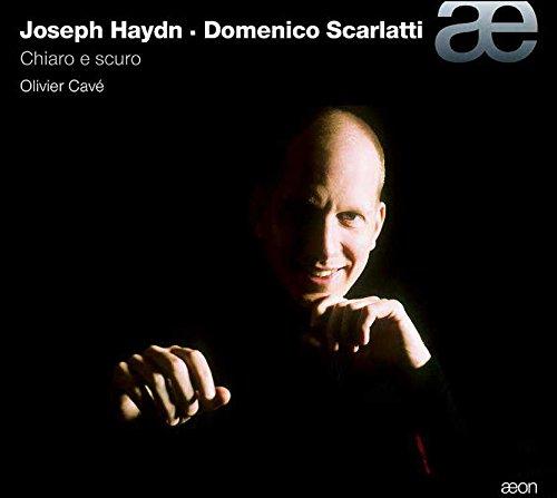 Preisvergleich Produktbild Haydn / Scarlatti: Chiaro E Scuro - Sonaten
