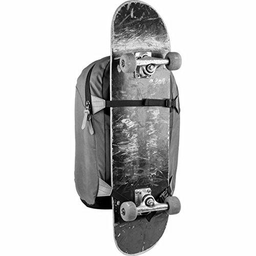 Nitro Snowboards Rucksack NYC Pack Golden Mud