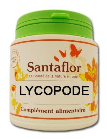 Lycopode - gélules1000 gélules gélatine bovine