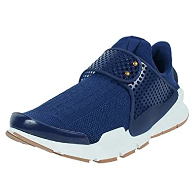 c67a2502a041 ... Nike Sock Dart Women s Shoes Coastal Blue Obsidian 848475-400 (8 B(M)  US)