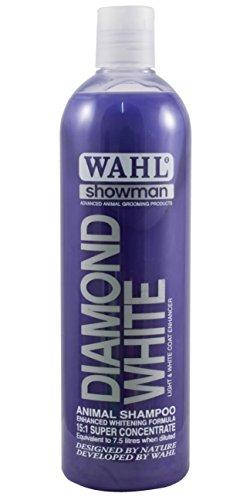 Wahl Diamond White Pet Shampoo 500 ml