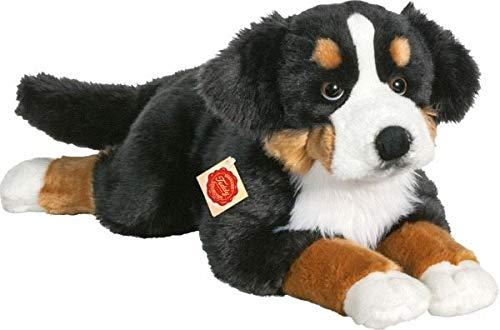 Teddy Hermann 92781 Berner Sennenhund, Liegend, 60 cm