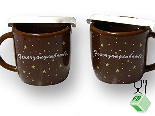 Tassen für feuerzangenbowle | Was-Einkaufen.de