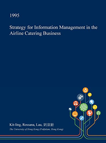 strategy-for-information-management-in-the-airline-catering-business