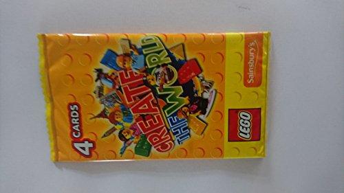sainsburys-lego-create-the-world-trading-cards-100-packs