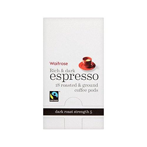 espresso-coffee-pods-waitrose-18-per-pack