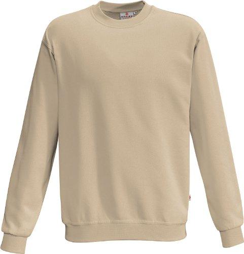 Hakro Sweatshirt Premium # 471 Sand