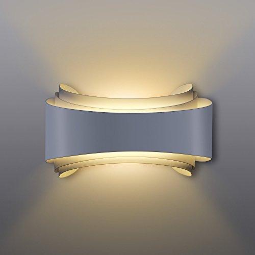 Albrillo-LED-Wall-Light-Night-Lights-10W-800-Lumen-for-Living-Room