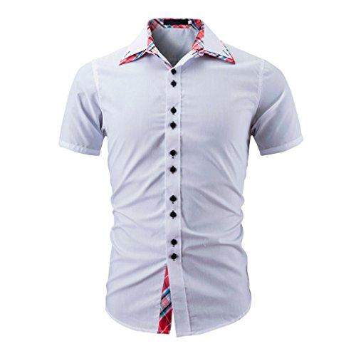 KPILP Good Daddy Workman Business Man's Shirt Big Boss Shirt wear Tops