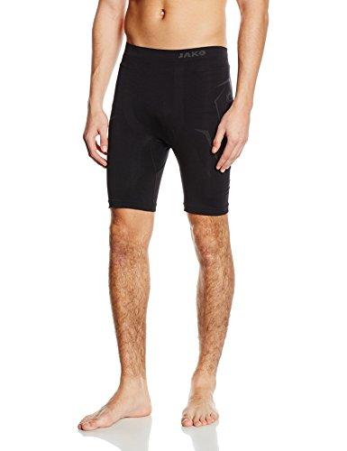 Jako Shorts Tight Comfort, Schwarz, XL, 8552-08