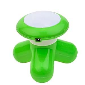 inkint & # 174; vibrations de massage musculaire de batterie USB électrique Appareil de massage/réflexologie/d'acupression) Full Body (dos, nuque et corps massage Handled