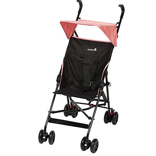 Safety 1st Peps - Silla ligera, color Pop Pink
