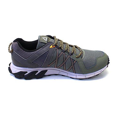 Reebok Bd1910, chaussures de randonnée homme Vert