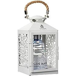 Gin Mare Lantern Limited Edition (1 x 0.7 l)