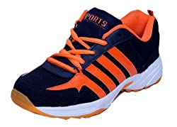 Aryans sports best performance womens basketball shoes (5)