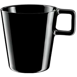 WMF 0699849990 WMF 1 Tasse Noir