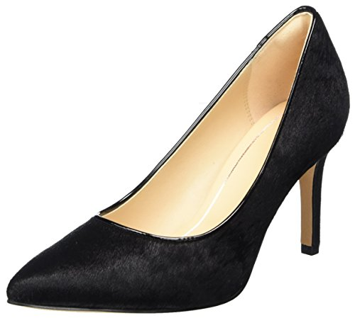 Clarks Damen Dinah keer Pumps, Schwarz (Black Interest), 39.5 EU (Court Pointed Shoe Leder)