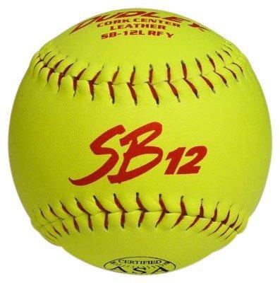 cm 12L Slow Pitch Softball–Dutzend ()